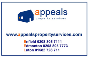property services labels