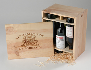 Corporate Gift Presentation Packaging